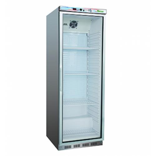 Getränkekühlschränke ER 400 G SS