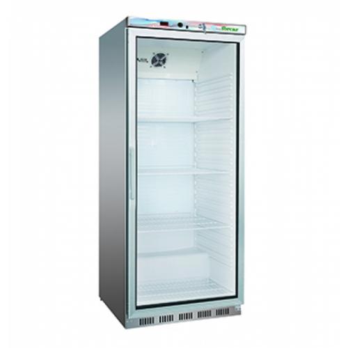 Getränkekühlschränke ER 600 G SS