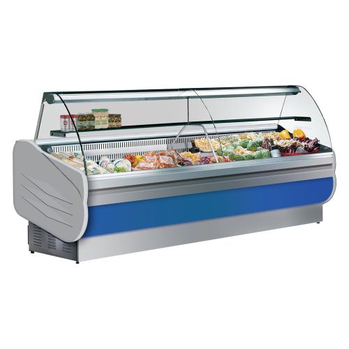 Kühltheken Salina 80 - 250