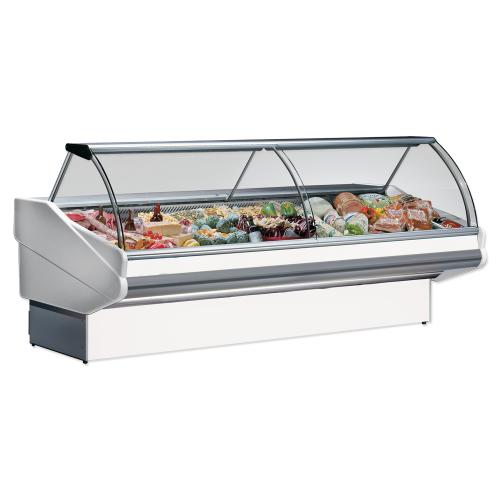 Kühltheken Salina Plus 150