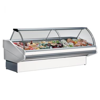Kühltheken Salina Plus 200