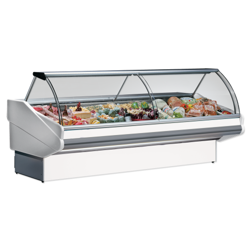 Kühltheken Salina Plus 250