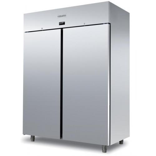 Kühlschrank Basic Green 1502 TNBV GN 2/1