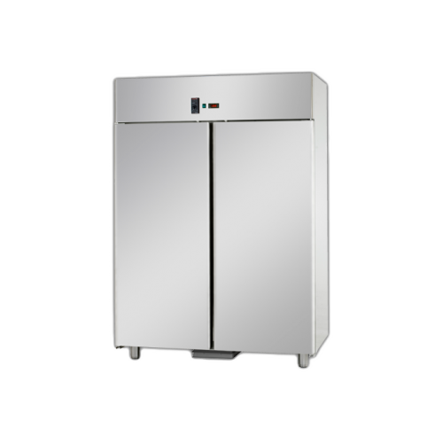 Kühlschrank 1400 Liter mit zwei Türen GN 2/1