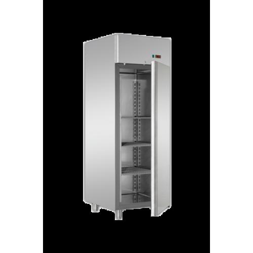 Kühlschrank 700 Liter mit einer Türe GN 2/1