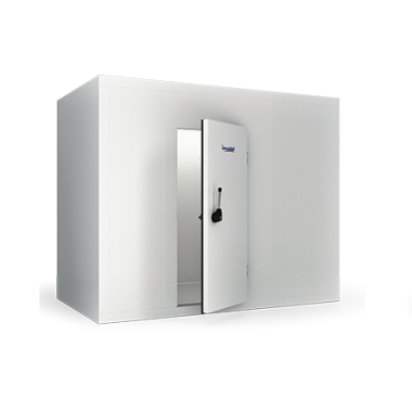 Tiefkühlzellen Evo 160 - U-7