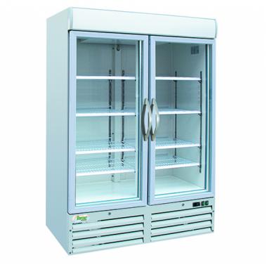 Tiefkühlschrank Snack 930 BTG