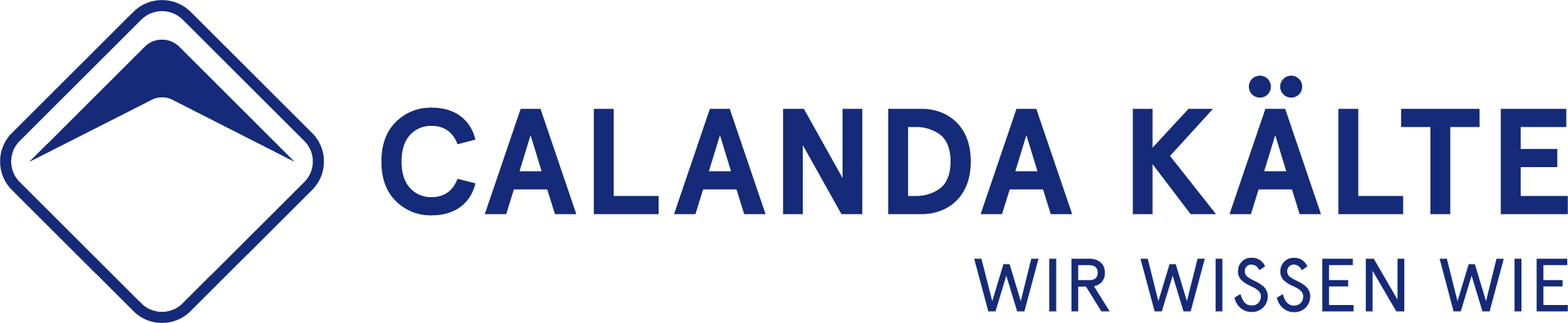 Calanda Kaelte Logo